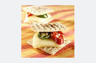 """TRISCUIT """"Quesadillas"""" Recipe"""