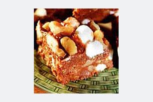 Bake-Not Brownie Bars Recipe