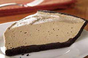 Fluffy Mocha Cheesecake Recipe