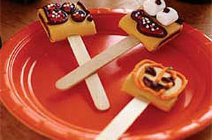 NEWTON® Monster Pops Recipe
