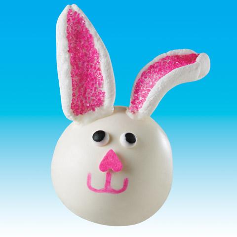 OREO Bunny Cookie Balls Recipe