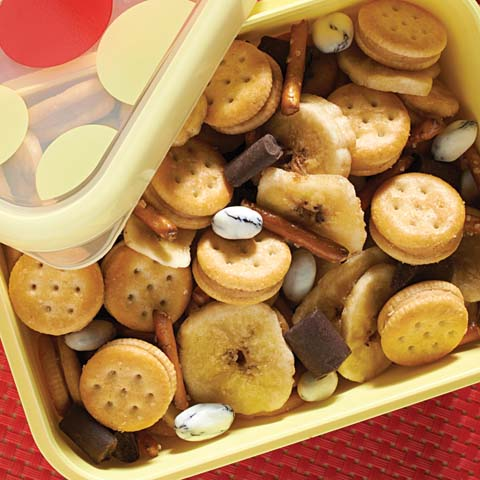 RITZ Bits Snack Mix Recipe