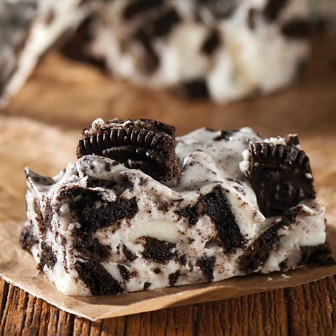 OREO Mallow Treats Recipe