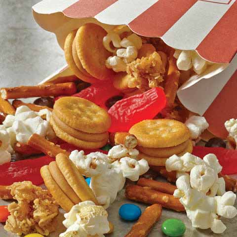 RITZ Bits Fun Mix Recipe