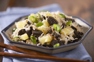 OREO Tropical Fried Rice Recipe