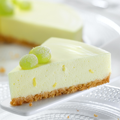 cheesecake yoghurt recept