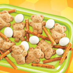 Easy Recess Mix Recipe