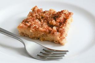 Horchata Squares Recipe