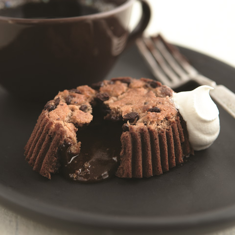 Surprise au chocolat fondant CHIPS AHOY! Recipe
