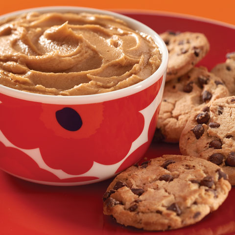 CHIPS AHOY! Peanut Butter Dip Recipe