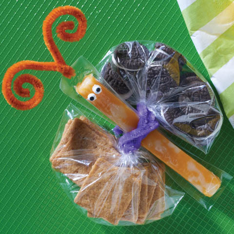 Butterfly Pack To Go Recipe