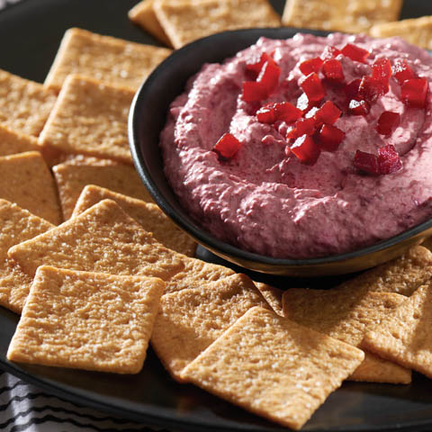 Heart Beet Dip Recipe