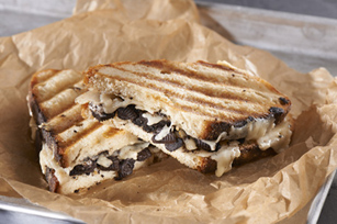 OREO Grilled Cheese Recipe
