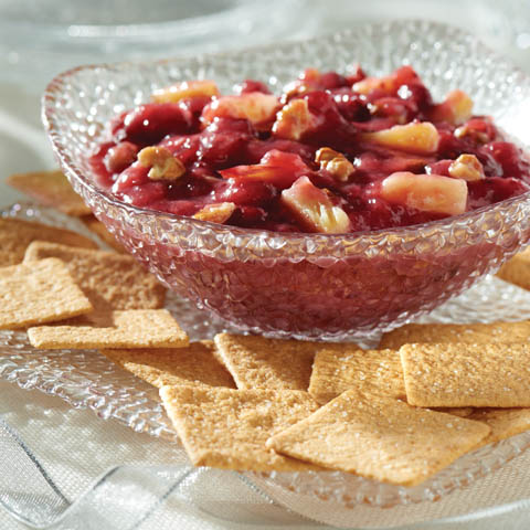 Cranberry Salsa Recipe