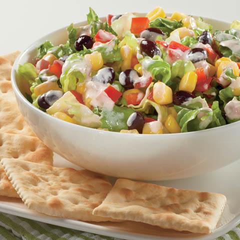 PREMIUM Chopped Fiesta Salad  Recipe