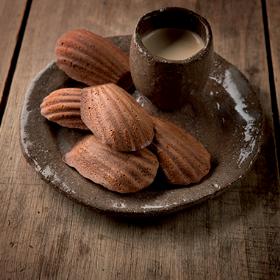 chocolade eclairs maken