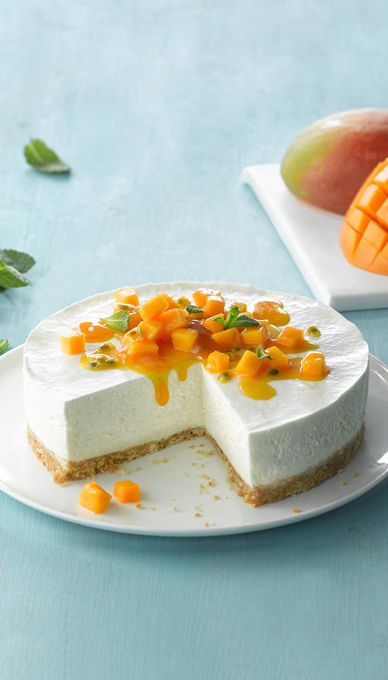 philadelphia cheesecake recept