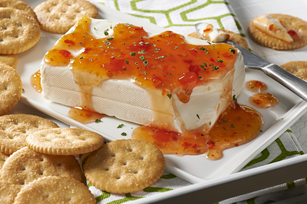 RITZ Sweet Chili Spread Recipe