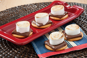RITZ Snack S'Mores Recipe