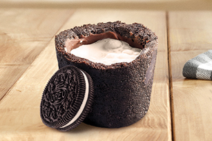 OREO Cookie Dunk Cups Recipe