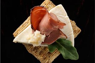 Classique bœuf et fromage recette
