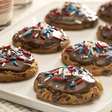 Sweet Liberty CHIPS AHOY! Treats Recipe