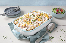 Philadelphia recipe philly mango cheesecake Tuna and philadelphia pasta