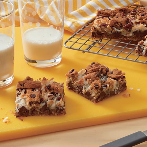 CHIPS AHOY! Wizard Bars Recipe