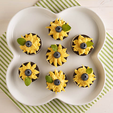 OREO Sunflowers Recipe