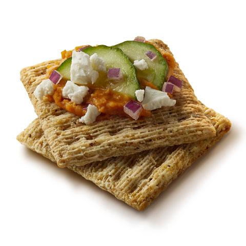 Classic Mediterranean Snackers Recipe