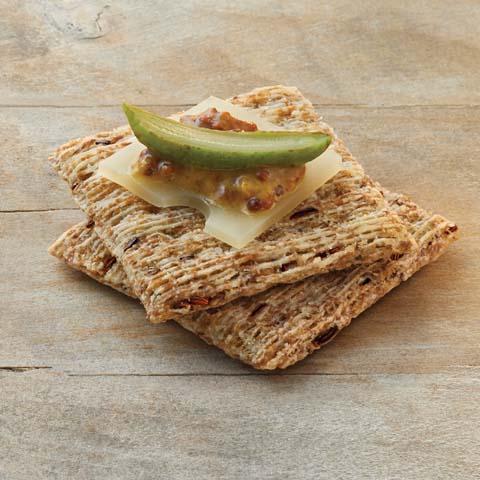 Deli-Style Swiss Topper Recipe