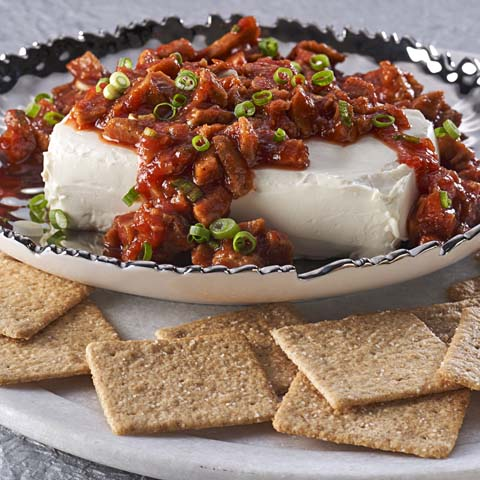 "Sweet & Spicy ""Glazed Meatball"" Dip Recipe"