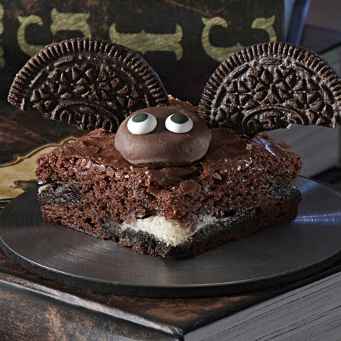 OREO Brownie Bats Recipe