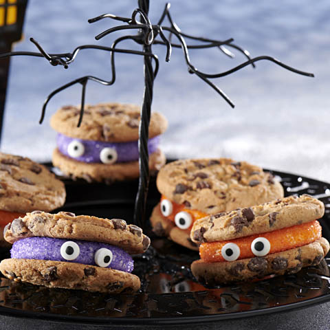 CHIPS AHOY! Critters Recipe