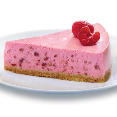 cheesecake recept hallon