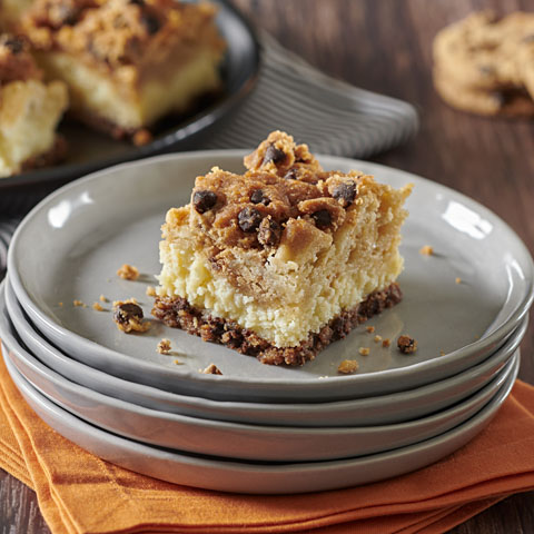 CHIPS AHOY!-Cookie Dough Cheesecake Bites Recipe