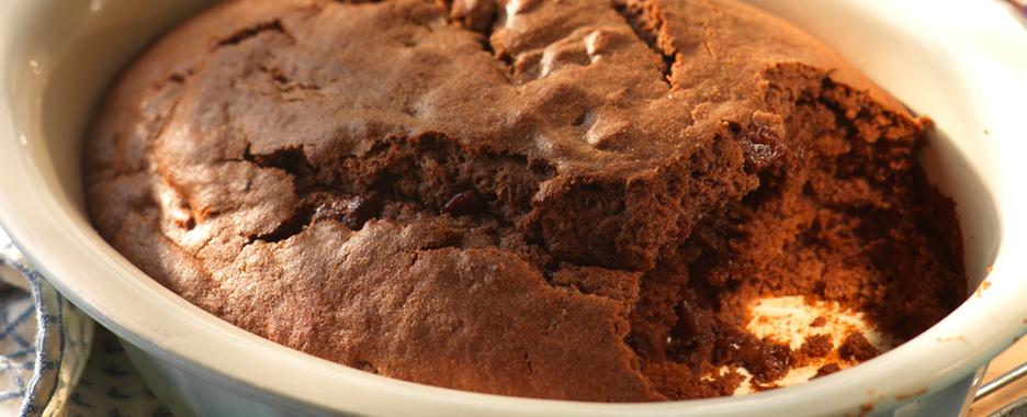 how to make chocolate out of cadbury cacao powder