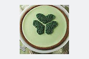 Easy Creme De Menthe Cheesecake Recipe