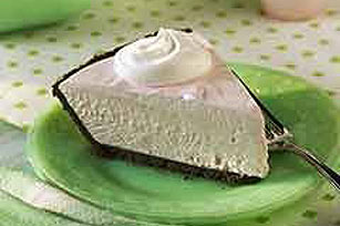 Fantasy Freeze Pie Recipe