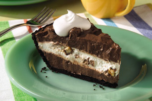 Candy Bar Pie Recipe