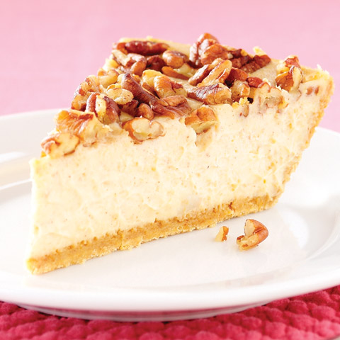 Easy Sweet Potato Cheesecake Recipe
