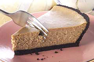 Easy Cappuccino Cheesecake Recipe