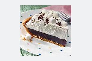 S'more Truffle Pie Recipe