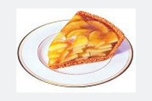 Spiced Apple Tart Recipe