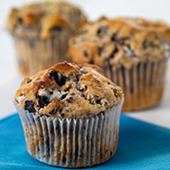 OREO® Muffins Recipe