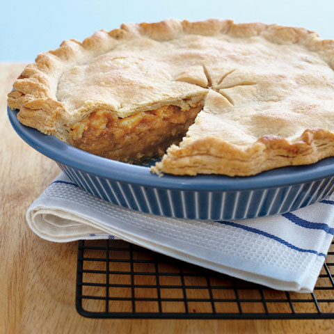 RITZ Mock Apple Pie Recipe