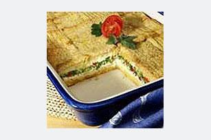 Turkey Divan Strata Recipe