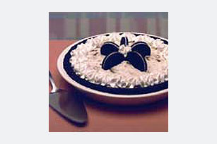 Creamy OREO® Pie Recipe