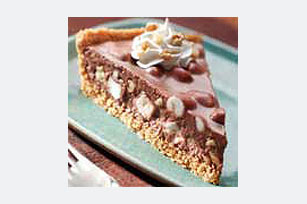 Rocky Road Pie Recipe