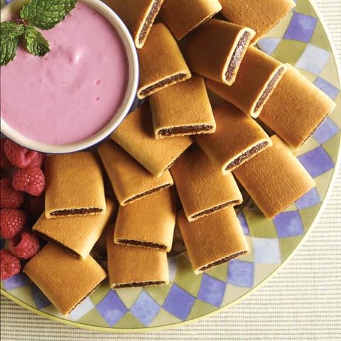 Pretty-In-Pink Dip Recipe